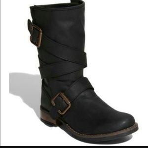 Steve Madden | Blazzee Boots black size 7.5